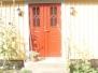 Min första dörr
