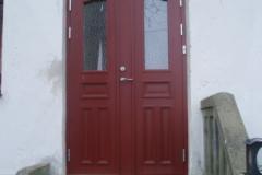 Näsby dörrar